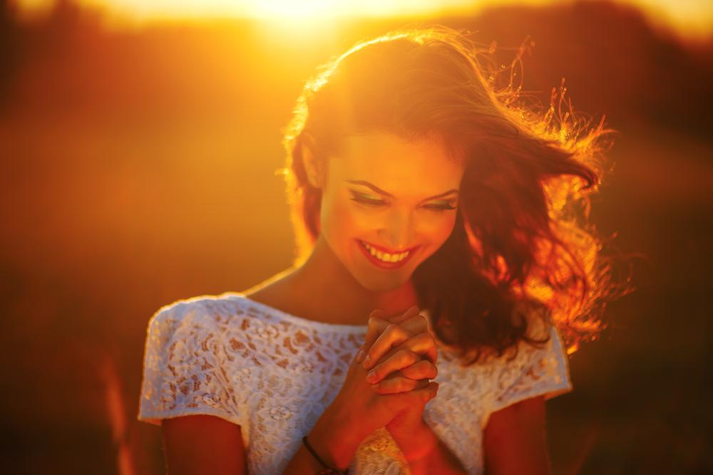 Wie beeinflusst man das Glück?