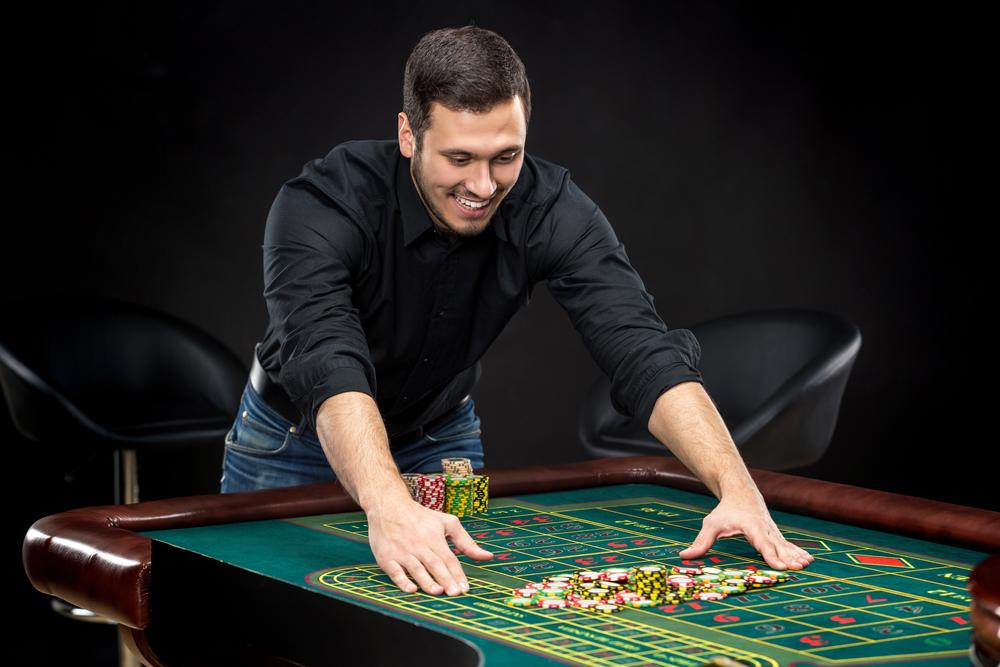 Sind Glücksspiele zu beeinflussen?